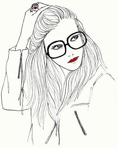 art, awesome, cute, drawing, eyes