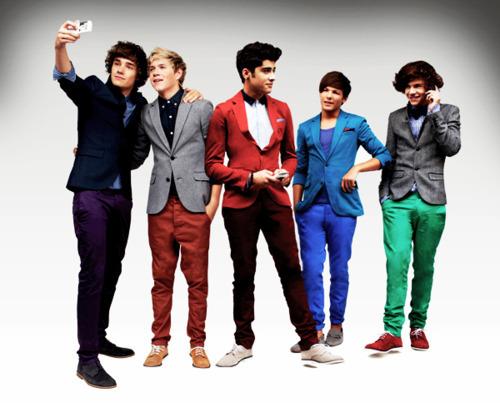 band, black, blue, boys, british