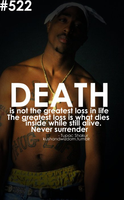 Swag Girl Wallpaper Iphone 2pac Death Life Quotes Image 344704 On Favim Com