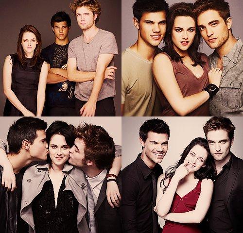 Edward Cullen And Bella Breaking Dawn Part 2