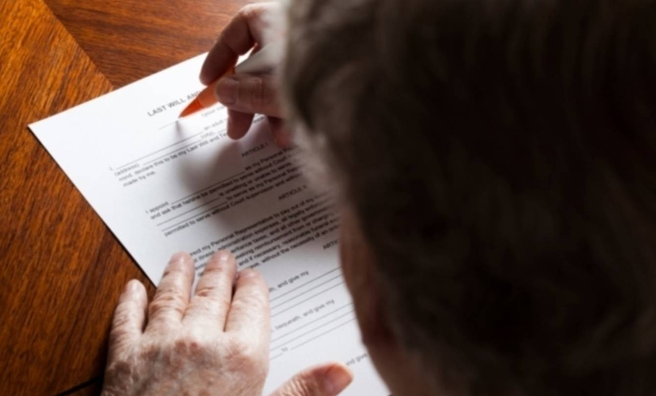 Letter Of Wishes As A Complement To A Will Final Choices