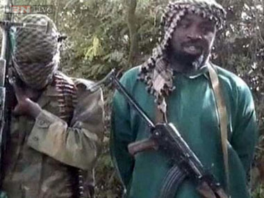 Boko Haram fighters. IBNLive