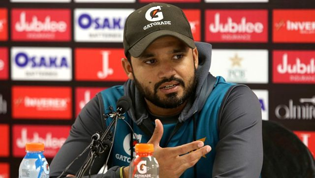 File image of Azhar Ali. AP