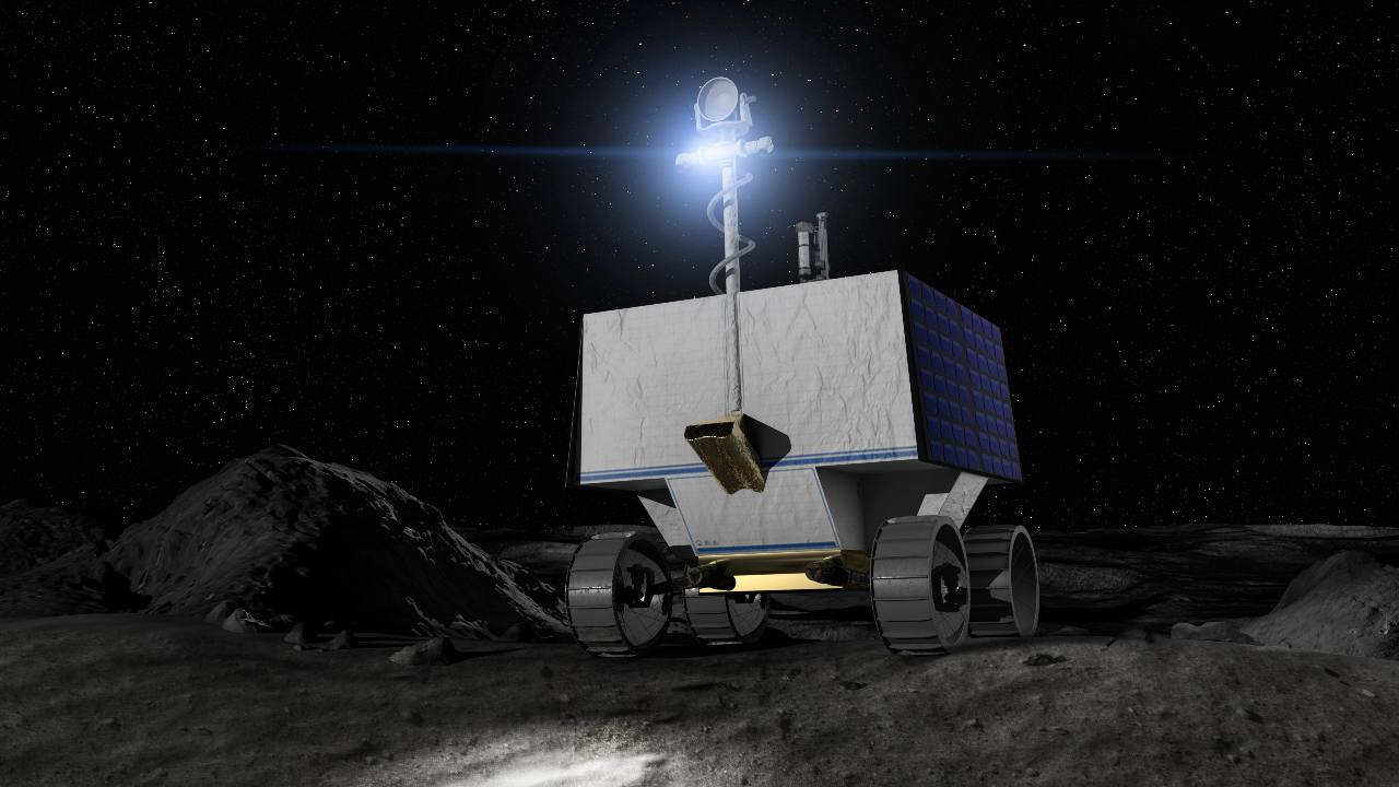 NASA chooses Astrobotic to launch VIPER rover to the moon as part of the Commercial Lunar Payload Services 8