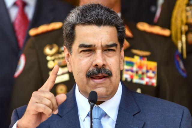 Nicolas Maduro announces Security Measures against Coronavirus in Venezuela
