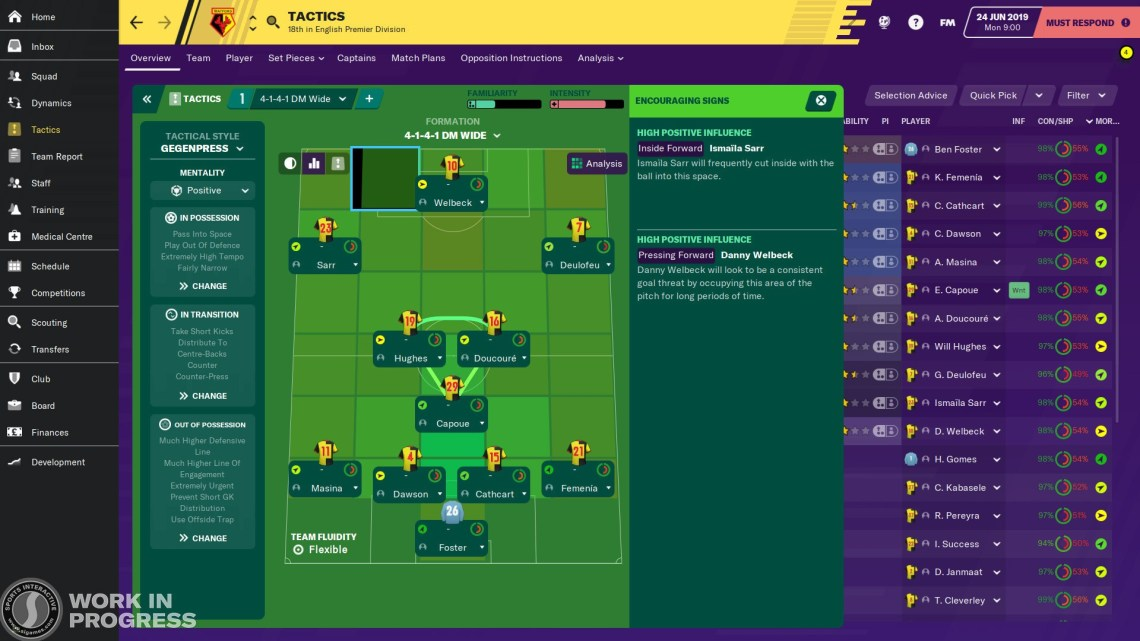Acquista Football Manager 2020 Steam
