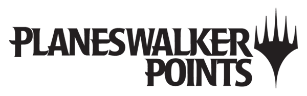 RE: Planeswalker Points | The Exploration Planeswalker Points