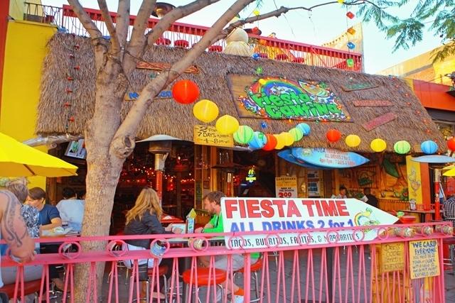 Fiesta Cantina  San Diego CA  Groupon