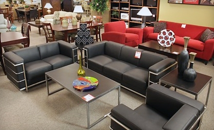 CORT Furniture Clearance Center Bronx NY Groupon