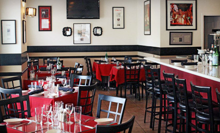 The Kitchen Consigliere Cafe  Collingswood NJ  Groupon
