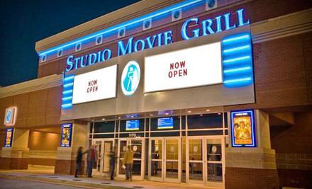 Studio Movie Grill – Fort Worth Groupon