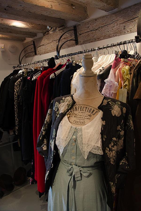 Tre negozi vintage imperdibili a Venezia per chi ama vestirsi con stile