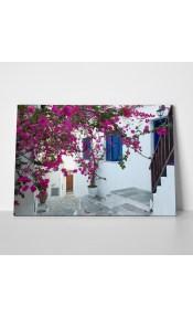 Πίνακας TRADITIONAL MEDITERRANEAN HOUSE SKIATHOS