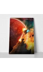Πίνακας BATTLE OF SPACESHIPS