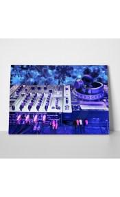 Πίνακας DJ MIXER