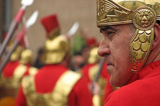 Image result for centurion servant people