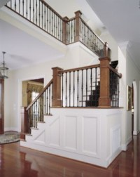 Stairway Designiron Balusters Part   Stairs for Home