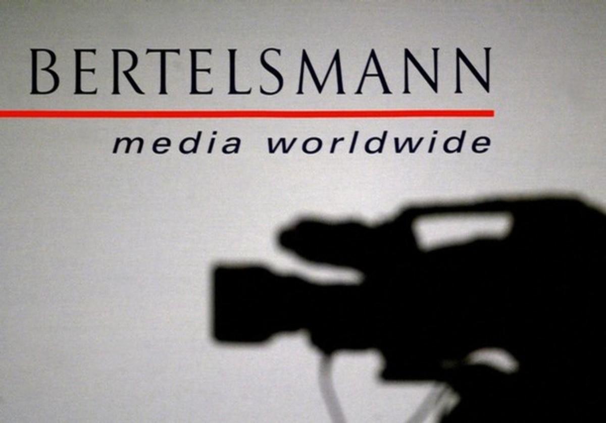 German Media giant Bertelsmann sells U.S. Book Clubs