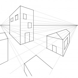 studio 2-41: Grade 9's Drawing Project: Term 4