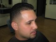 taper fade hairstyles men