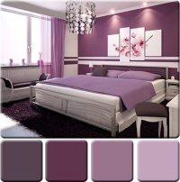 Monochromatic Color Scheme for Interior Design