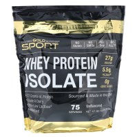 California-Gold-Nutrition-Whey-Protein-Isolate-分離乳清蛋白粉
