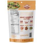 Manitoba Harvest Hemp Hearts Shelled Hemp Seeds Delicious Nutty Flavor 8 Oz 227 G Iherb