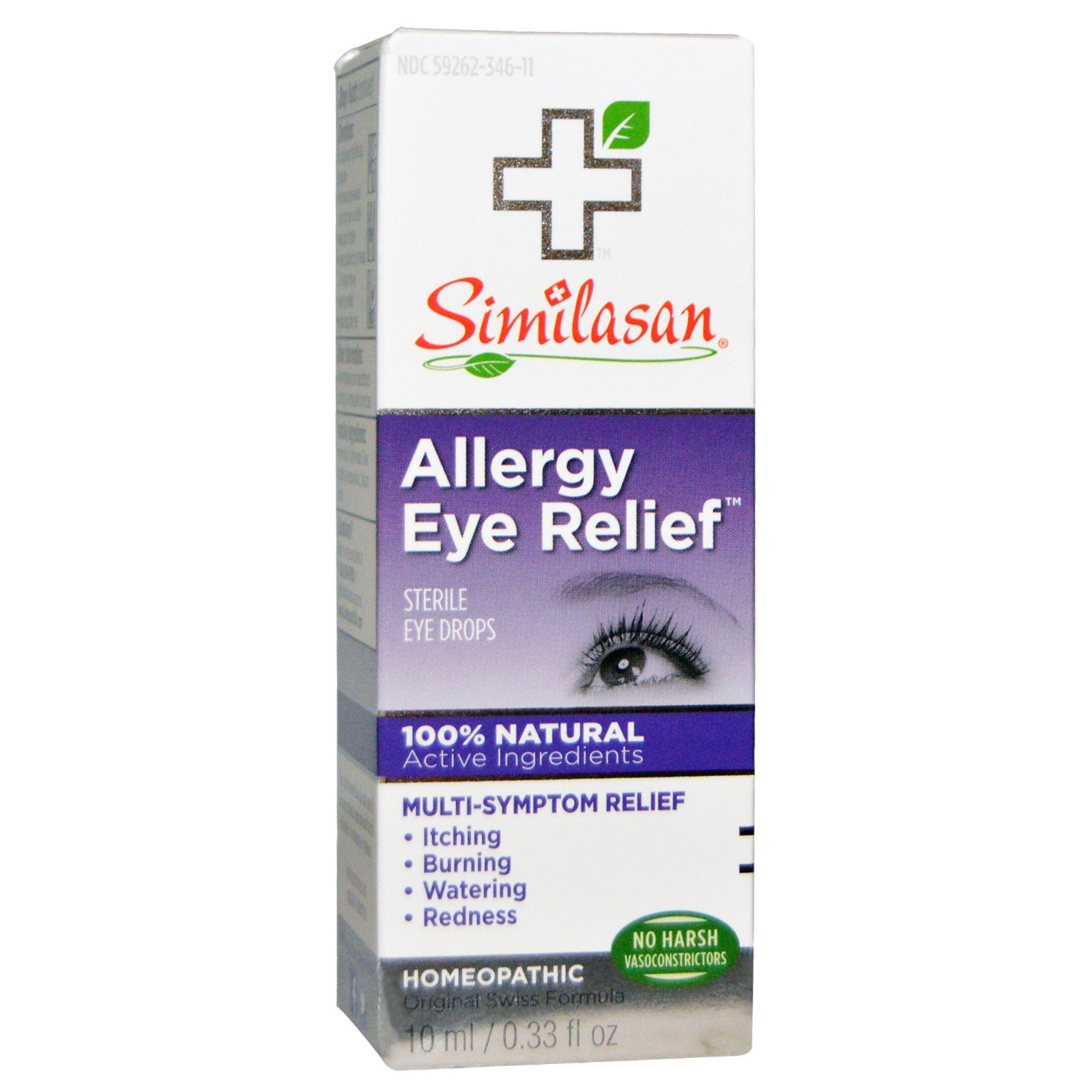 Similasan Drops Allergy Eye