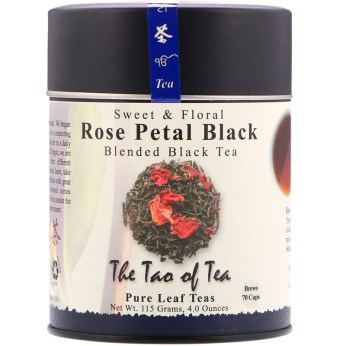 TofT rose petal