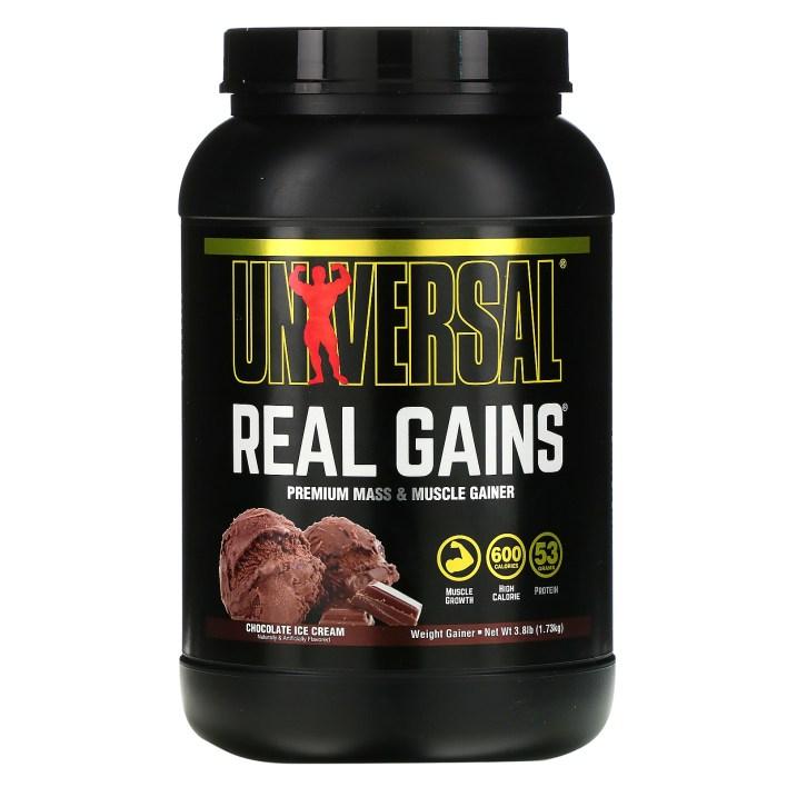 11 - الواي بروتين لزيادة الوزن