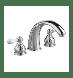 american standard t980 712 hampton faucet [ 1200 x 1200 Pixel ]
