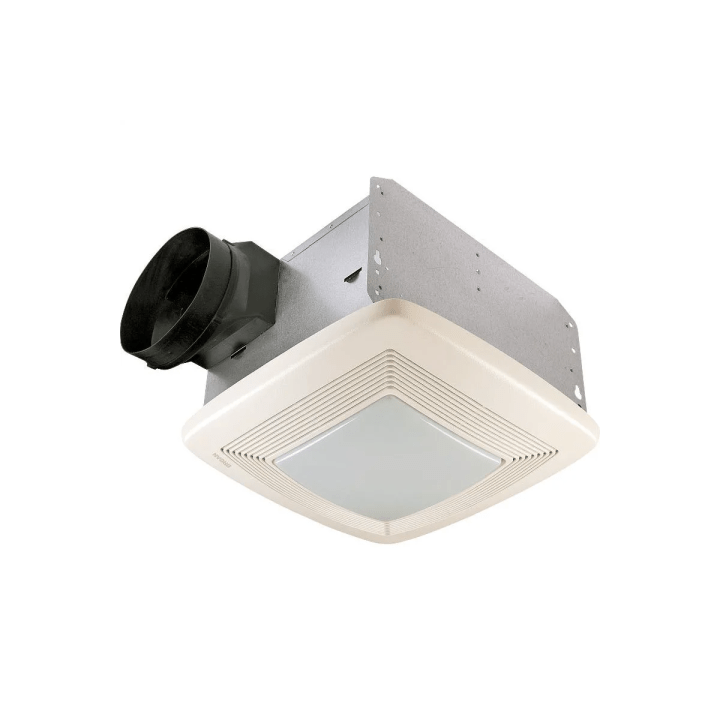 Broan Bathroom Fan With Light And Nightlight