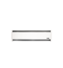 71 inch wide 4265 btu 208 240 volt 1250 watt self contained hydronic baseboard heater with right hand wiring from the softheat series [ 1200 x 1200 Pixel ]