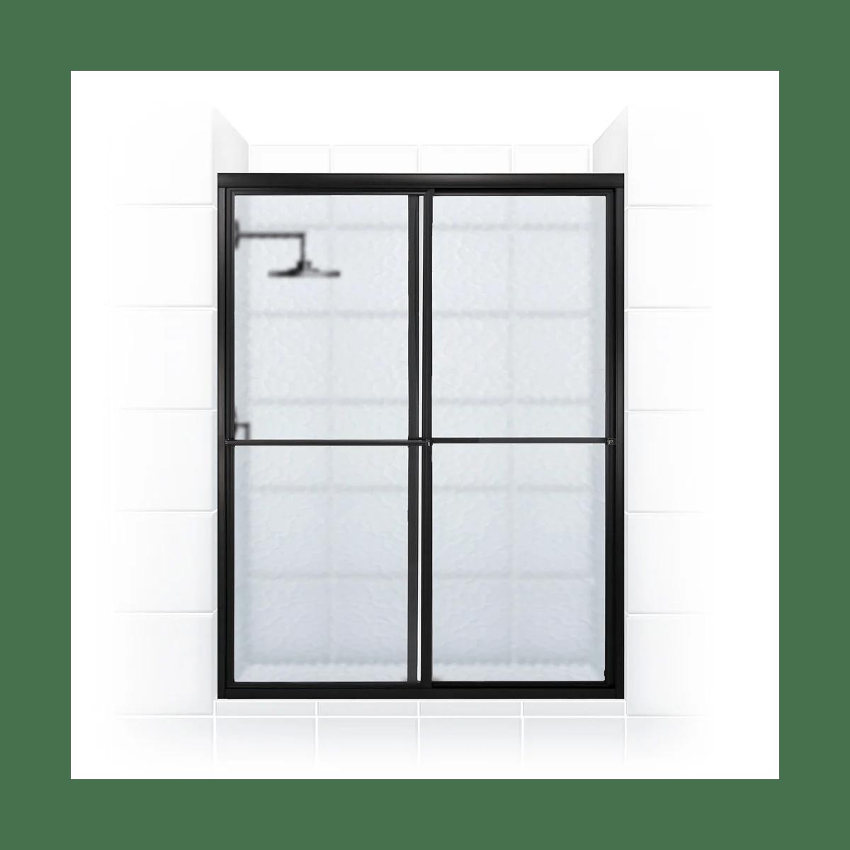 Coastal Shower Doors 1656 70 A