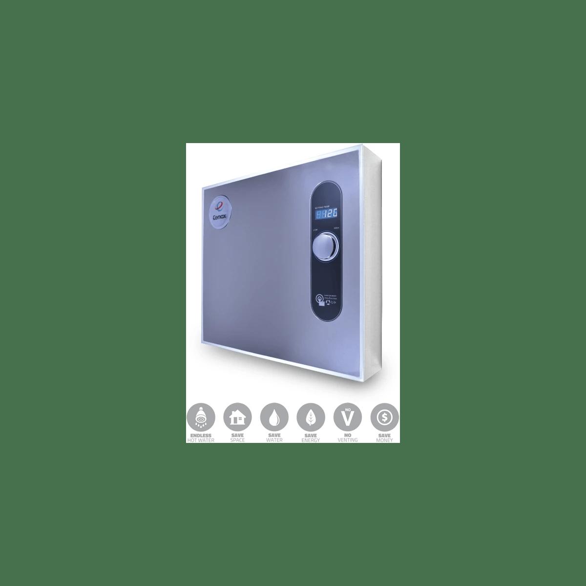 hight resolution of eemax ha036240 homeadvantage ii tankless water heaters