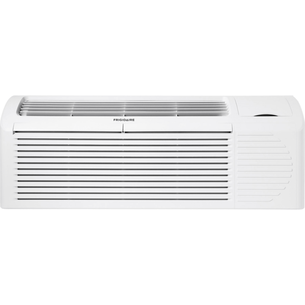 medium resolution of 12 000 btu 265 volt packaged terminal air conditioner ptac with electric heater and seacoast protection