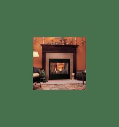 majestic stdvdnv designer fireplace [ 1200 x 1200 Pixel ]