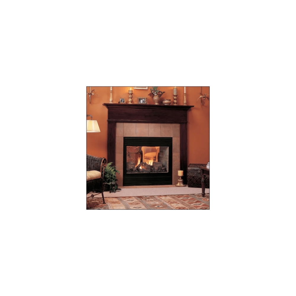 medium resolution of majestic stdvdnv designer fireplace