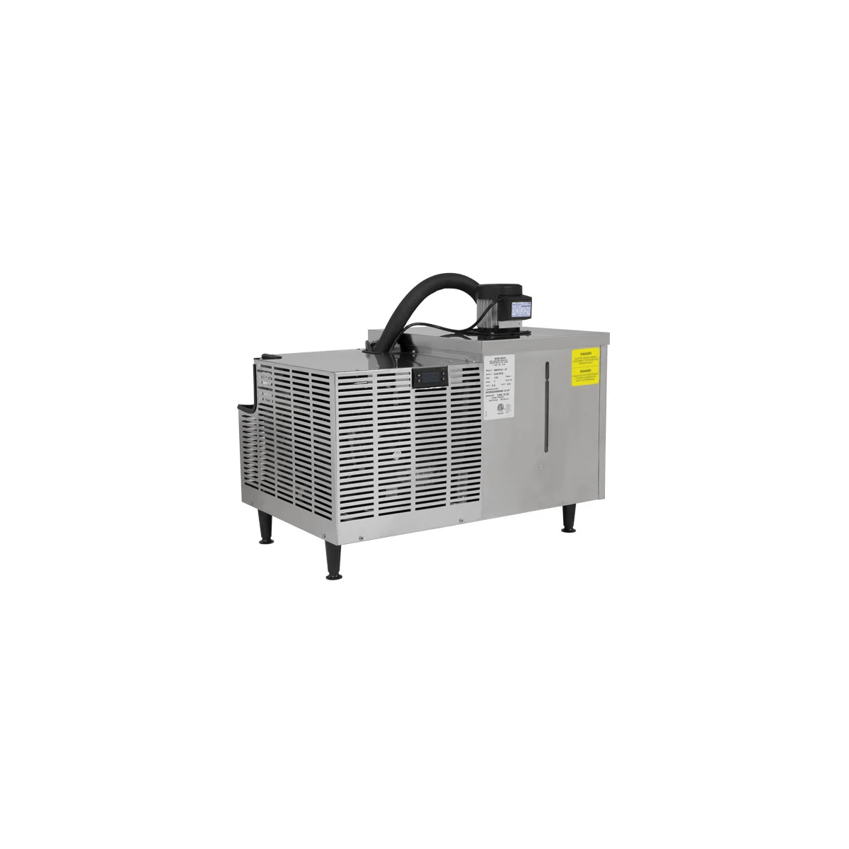 hight resolution of micromatic mmpp4301 ep pro line 1 3 hp glycol power pack up to 75 ft run