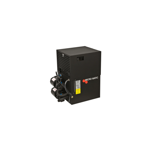 small resolution of micromatic mmpp4302 pkg pro line 1 2 hp glycol power pack up to 250 ft run 2 pumps motors