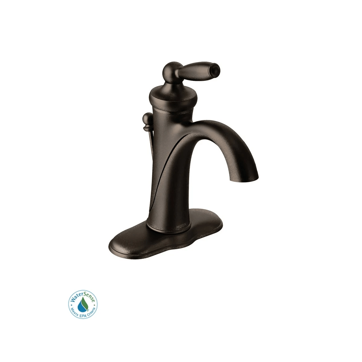 Moen Kingsley Bathroom Faucet Moen 6600