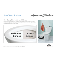 american standard 2891 128 020 white boulevard elongated luxury one piece toilet with concealed trapway everclean surface powerwash rim and right height  [ 1794 x 1200 Pixel ]