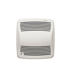 110 cfm 0 7 sone ceiling mounted energy star rated and hvi certified bath fan with humidity sensor from the qt collection [ 1200 x 1200 Pixel ]
