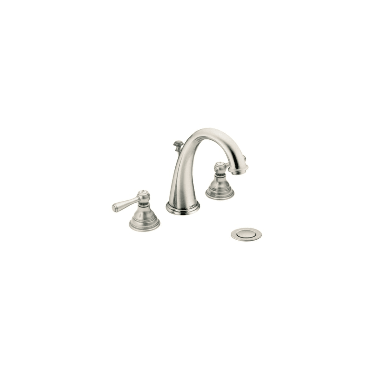 Moen Kingsley Bathroom Faucet Moen T6125 9000