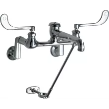 Laundry & Utility Faucets at FaucetDirect.com