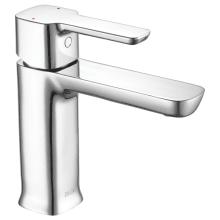 delta single handle bathroom faucets at
