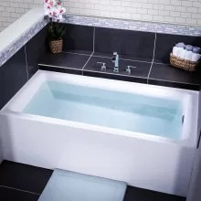 Shop All Soaking Bathtubs In All Sizes At