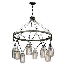 Troy Lighting Chandeliers at LightingDirect.com