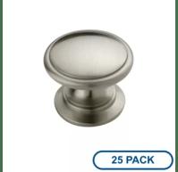 Cabinet Hardware Bulk Packs @ PullsDirect.com