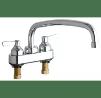 elkay utility faucets